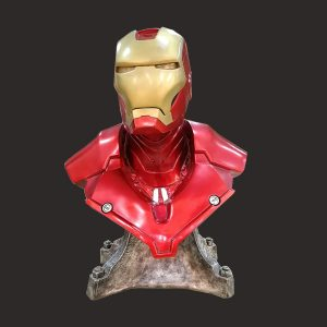 iron man custom