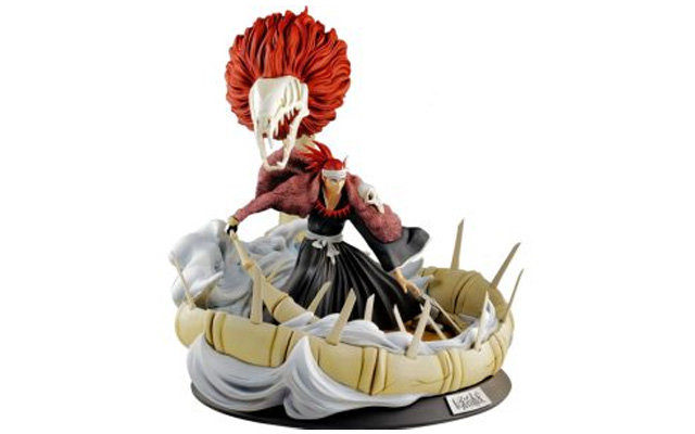 film and television resin statue