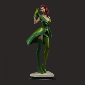Custom film model Resin Figure Statue